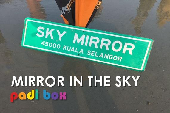 SKY MIRROR (www.skymirrorworld.com/016 223 4788)
